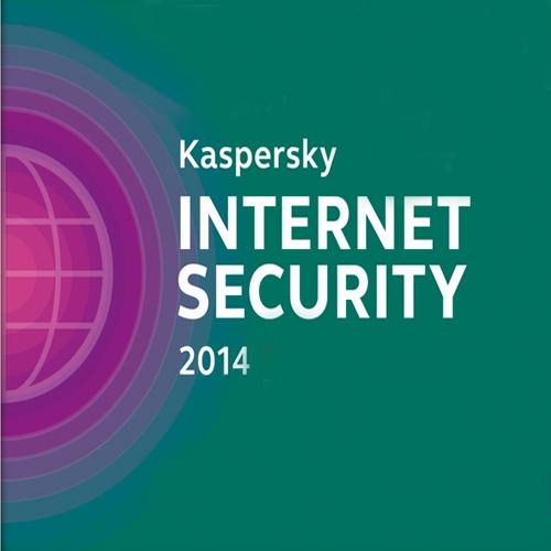 Kaspersky Internet Security 2014
