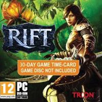 Rift 30 Tage Key Kode