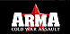 ARMA Cold War Assault cd key best prices