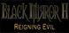 Black Mirror 2 Reigning Evil cd key best prices