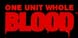 Blood One Unit Whole Blood cd key best prices