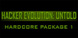 Hacker Evolution Untold Hardcore Package 1 cd key best prices