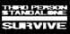 How to Survive Third Person Standalone cd key best prices