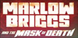 Marlow Briggs and the Mask Of Death cd key best prices