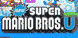 New Super Mario Bros U Wii U cd key best prices