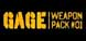 PAYDAY 2 Gage Weapon Pack  cd key best prices