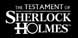 The Testament of Sherlock Holmes Xbox 360 cd key best prices