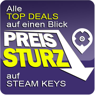 PC SPIELE CD-KEYS TOP DEALS