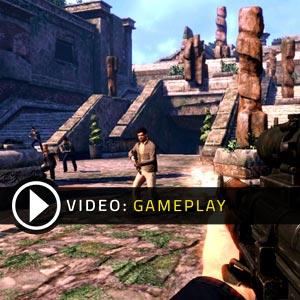 007 Legends Gameplay Video