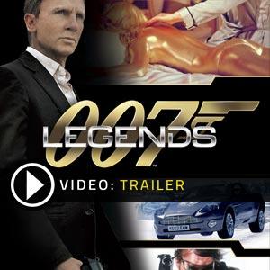 Kaufen 007 Legends CD KEY Preisvergleich