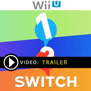 1-2 Switch Wii U Digital Download und Box Edition