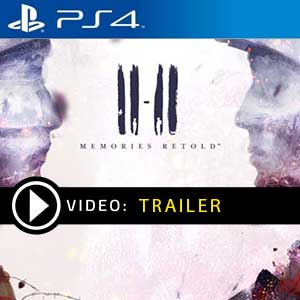 11-11 Memories Retold PS4 Digital Download und Box Edition
