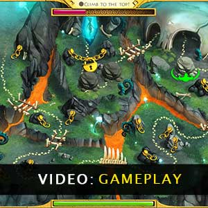 12 Labours of Hercules Gameplay Video