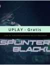 Splinter Cell – Gratis Uplay Download von UBISOFT