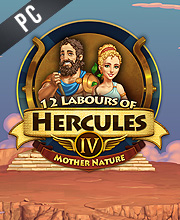 12 Labours of Hercules 4 Mother Nature