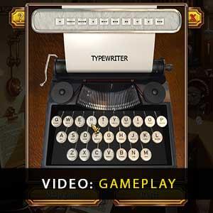 1912 Titanic Mystery Gameplay Video