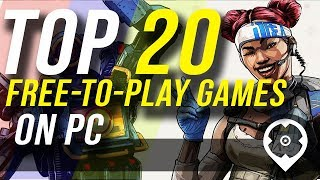 20 kostenlose Spiele für den PC
