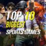 Top 10 der größten und beliebtesten eSports-Spiele der letzten 10 Jahre