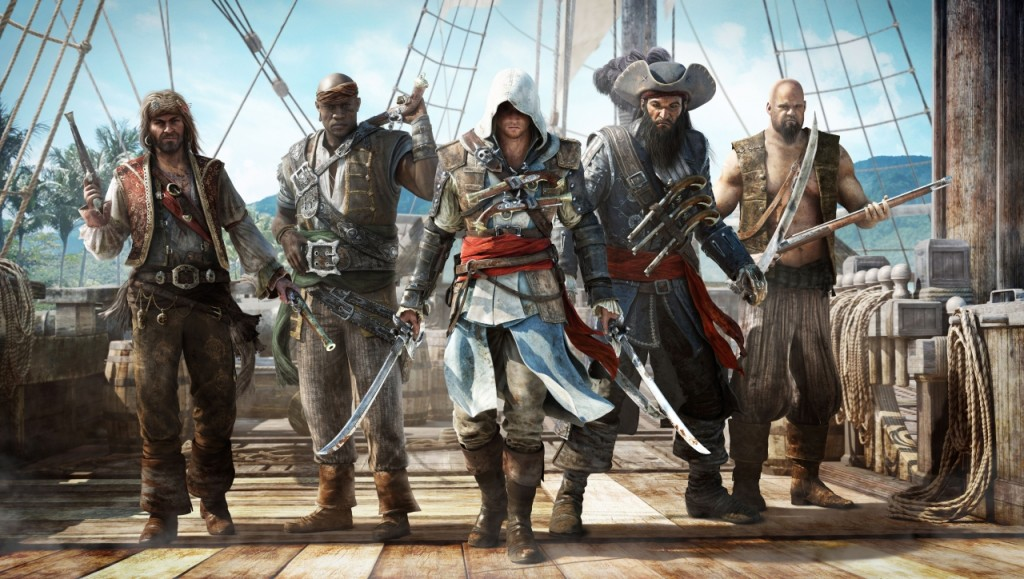 Assassins Creed 4 Black Flag PC Preisvergleich