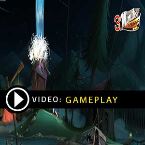 3 Minutes to Midnight Gameplay Video