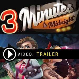 3 Minutes to Midnight Key kaufen Preisvergleich