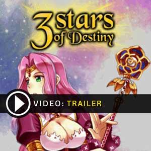 3 Stars of Destiny Key Kaufen Preisvergleich