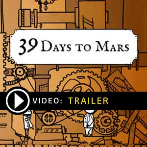 39 Days to Mars Key kaufen Preisvergleich
