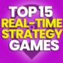 Beste Deals bei RTS-Spielen (August 2020)