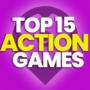 15 der besten Action-Spiele, die man jetzt erleben kann