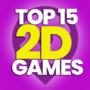 15 der besten 2D-Spiele und Preisvergleiche