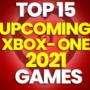 15 der besten kommenden Xbox One-Spiele und Preisvergleiche im Jahr 2021