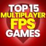 15 beste Multiplayer-FPS-Spiele und Preise vergleichen