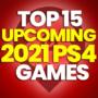 15 der besten kommenden 2021 PS4-Spiele und Preisvergleiche