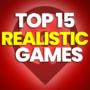 15 der besten realistischen Spiele und Preisvergleiche