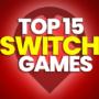 15 der besten Top-Switch-Spiele und Preisvergleiche