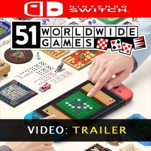 Kaufe 51 Worldwide Games Nintendo Switch Preisvergleich