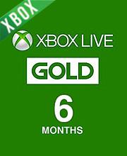 6 Monate Gold