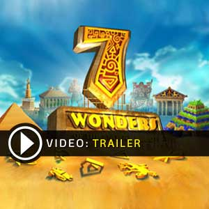 7 Wonders of the Ancient World Key Kaufen Preisvergleich