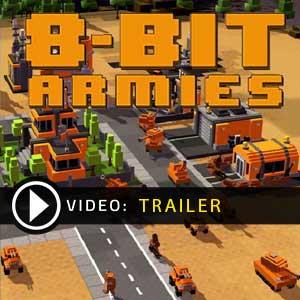8-Bit Armies Key Kaufen Preisvergleich