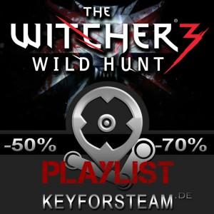 800witcher3playlist
