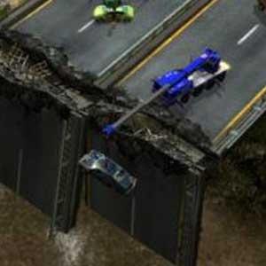 911 First Responders Broken Brücke