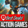 Beste Deals bei Action-Spielen (August 2020)