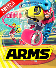 arms nintendo switch rom download