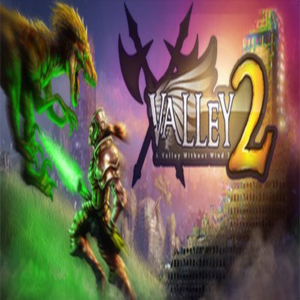 A Valley Without Wind 1 and 2 Dual Pack Key kaufen - Preisvergleich