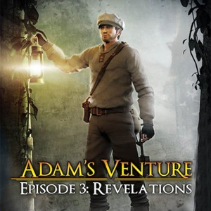 Adams Venture III Revelations Key kaufen - Preisvergleich
