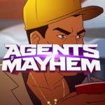 """Vorstellung: The Kingpin, Einen neuen Charakter """"Roster"""" für The Agents of Mayhem"""