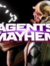 Saints Row-ish Open Wold Spiel Agents of Mayhem Release Datum gesetzt!