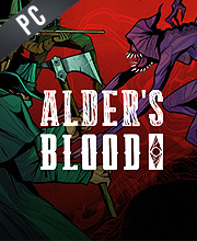 Alders Blood