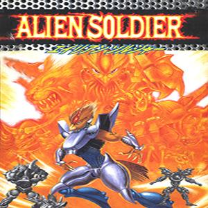 Alien Soldier Key kaufen - Preisvergleich