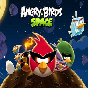 Angry Birds Space Key kaufen - Preisvergleich